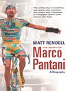 The Death of Marco Pantani (eBook): A Biography